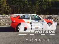 Ford Escort Cosworth GrN