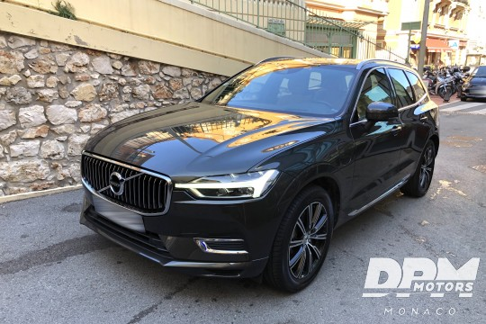 Volvo XC 60 II T8 PIH 407 Inscristion LuxeGeartronic 8