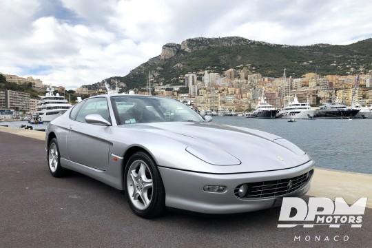 Ferrari 456 GTM