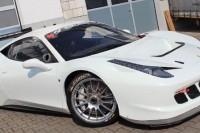 Ferrari F 458 Challenge