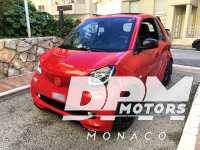 Smart Brabus Fortwo Cab 125R