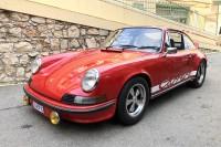 Porsche 911 Carrera 2,7L RS