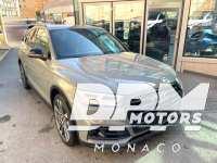 Audi SQ5 3L TFSI