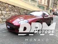 Aston Martin DB 7 Vantage V12