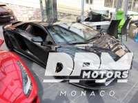 Lamborghini Aventador S Coupé LP 740-4