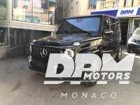 Mercedes-Benz G 63 AMG Long 585