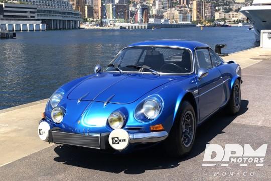 Alpine A110 1600SC
