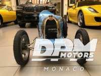 Bugatti Type 52 Junior Recreation