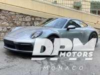 Porsche 992 C2S