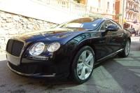 Bentley Continental GT II W12