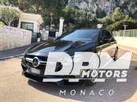 Mercedes-Benz E 63 S AMG