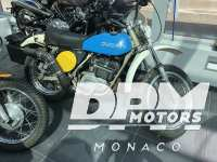 Ducati 125 Enduro