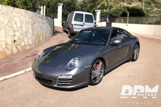 Porsche 997 C4S PDK