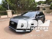 Audi RS6 Avant 4,0 TFSI 560
