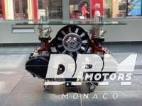 Porsche Table moteur 911