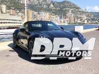 Porsche 992 Targa 4