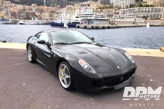 Ferrari 599 Fiorano F1