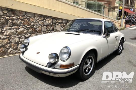 Porsche 911 2,2S