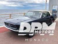 Ford Mustang 289 Cabriolet BA