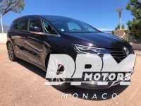 Renault Espace Initial BVA 7 Places 2,0L DCI 200ch