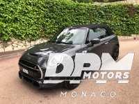 MINI Cooper S Cabriolet 192 BVA