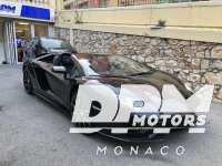 Lamborghini Aventador S Roadster LP 740-4