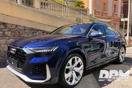 Audi RS Q8 TFSI Quattro Tiptro