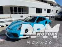 Porsche 991 GT3 RS Weissach Mk2 520