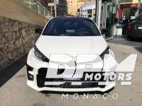 Toyota Yaris GR 4WD Turbo 261 Premium