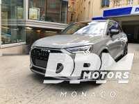 Audi RSQ3 S Tronic 400