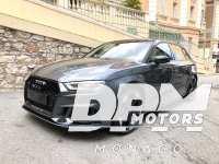 Audi RS3 Sportback 2,5L TFSI 400