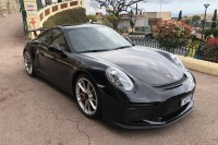 Porsche 991 GT3 Mk2 500 CV