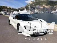 McLaren 720 S V8 Performance