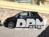 Fiat Abarth 595 BVA