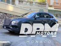 Bentley Bentayga W12 Twin Turbo TSI 608