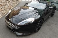 Aston Martin Vanquish 6L