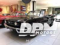 Ford Mustang 289 Cabriolet