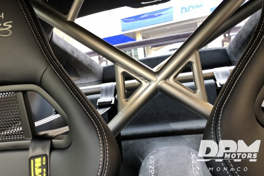 Porsche 991 GT2 RS Weissach