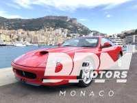 Ferrari 575M Maranello B.M.