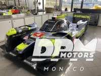 Lotus LMP 1 V8