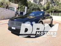 Bentley Continental GT III 6.0 W12 635