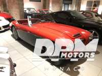 Austin Healey 100-6 Roadster