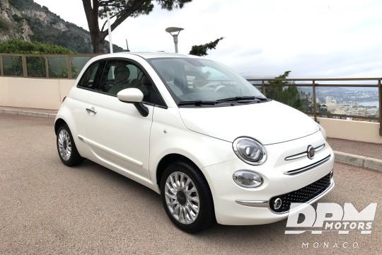 Fiat 500 1,2L LOUNGE 69 cv