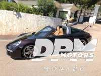 Porsche 991 Targa 4S PDK